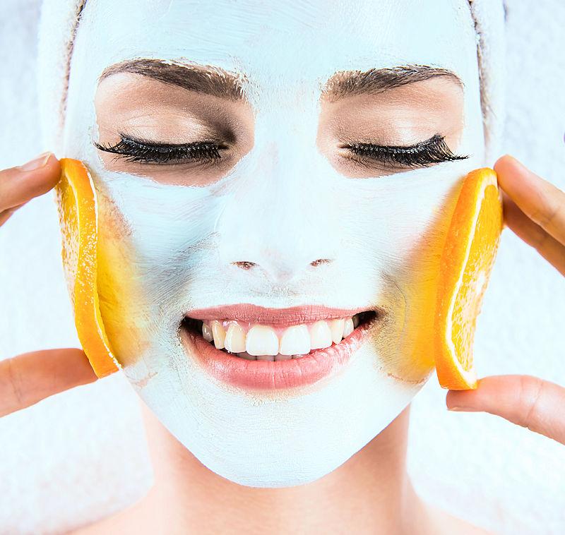 Fruchsäurepeeling - Taoma Kosmetik Olching