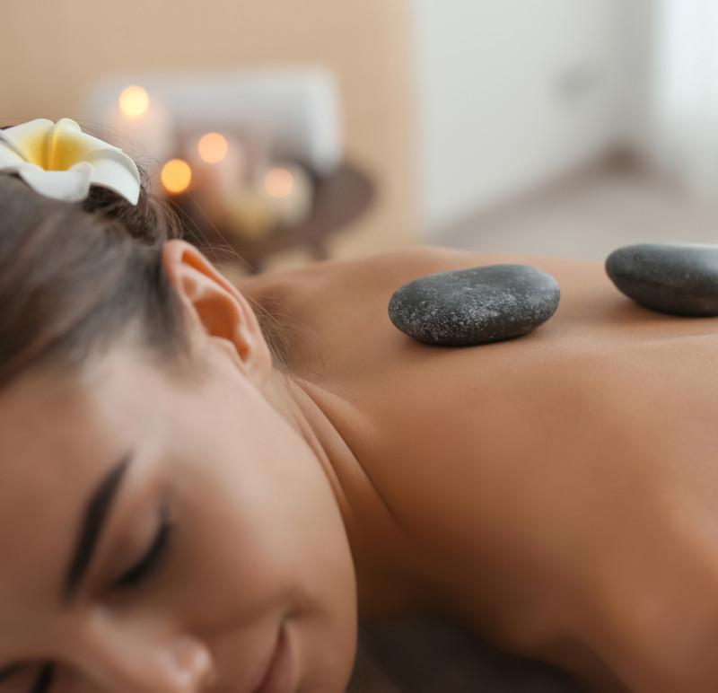 Stressless Massage Taoma Kosmetik Olching